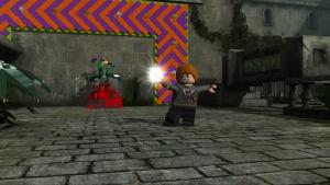 E3 2011 : Images de Lego Harry Potter - Années 5 à 7