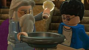 Lego Harry Potter 2 en démo Xbox 360