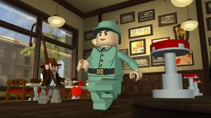 Images de Lego Indiana Jones 2 : L'Aventure Continue
