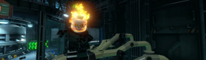 GC 2013 : Images de LEGO Marvel Super Heroes