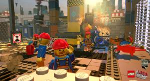LEGO Movie Videogame annoncé