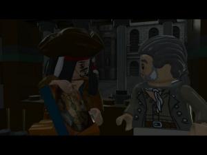 Images de LEGO Pirates des Caraïbes