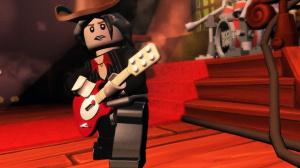 Lego Rock Band - E3 2009