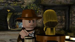 Images : Lego Indiana Jones