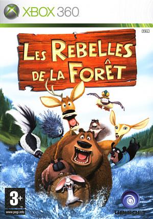 Les Rebelles de la Forêt sur 360