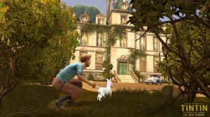 GC 2011 : Images des Aventures de Tintin - Le Secret de la Licorne