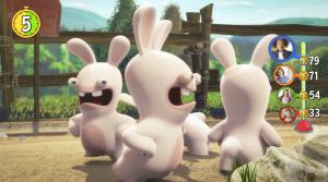 E3 2014 : Ubisoft annonce Les Lapins Crétins Invasion : La Série Télé Interactive