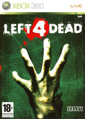 Left 4 Dead sur 360