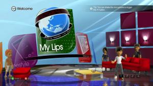 Microsoft annonce un nouveau Lips
