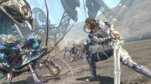 E3 2007 : Lost Odyssey