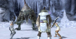 Images : Lost Odyssey retrouve ses screens