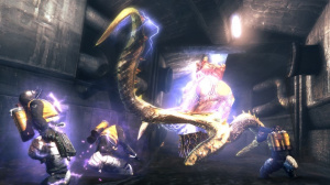 Images de Lost Planet 2