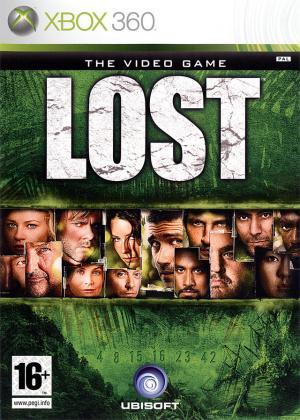Lost sur 360