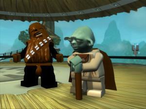 GC 2007 : Lego Star Wars : La Saga Complète