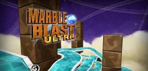 Marble Blast Ultra sur 360