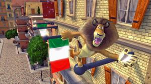 Madagascar 3 annoncé pour juin