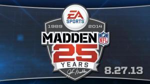 Madden 25 boude la Wii U