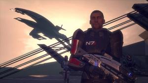 Le 1er Mass Effect enfin sur PS3