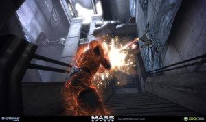 Images : Mass Effect : 14 litres de bave