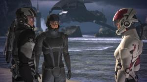 E3 2007 : Mass Effect