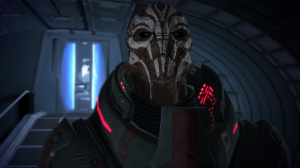 Images : Mass Effect - Nihlus