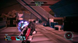 6ème - Mass Effect / 360-PC (2007)
