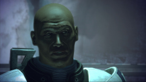 Encore du contenu pour Mass Effect