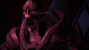 Un Mass Effect sur DS ?