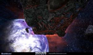 Du contenu pour Mass Effect