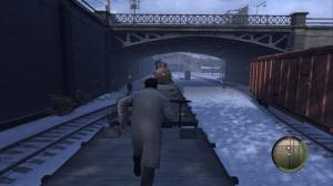 Mafia II : Joe's Adventures