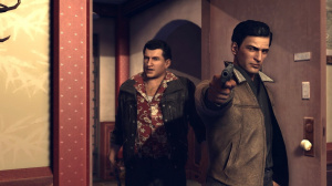 Les Italo-Américains veulent purger Mafia II