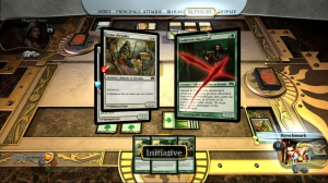 Magic the Gathering : Duels of the Planeswalkers