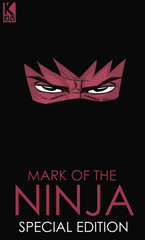 Mark of the Ninja : L'édition spéciale
