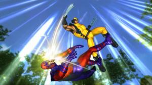 Images de Marvel Avengers : Battle for Earth