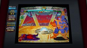 Une date pour Marvel vs. Capcom Origins
