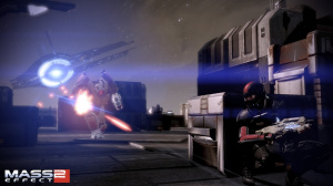 Mass Effect 2 : Arrival daté