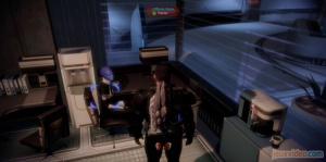 Solution complète : Solution de Mass Effect 2