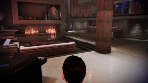 Mass Effect 3 : Citadelle
