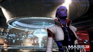 Images de Mass Effect 3 : Omega