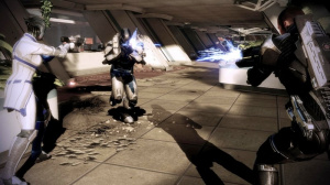 Images de Mass Effect 3