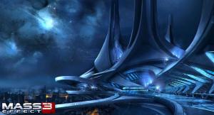 Mass Effect 3 décalé à 2012