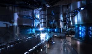 """Mass Effect 4 est """"ambitieux, beau et fun"""""""