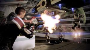 E3 2014 : Sur Mass Effect 4, les anciens joueurs ne seront pas perdus