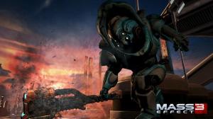 Vers un nouveau DLC pour Mass Effect 3 ? ...