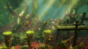 Max : The Curse of Brotherhood en avril sur Xbox 360