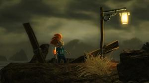 E3 2013 : Images de Max : The Curse of Brotherhood