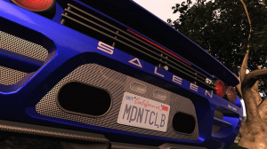 Images : Midnight Club Los Angeles