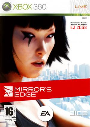 Mirror's Edge sur 360