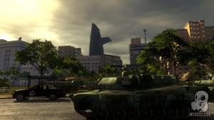 Images : Mercenaries 2