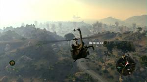 Mercenaries 2 : L'Enfer des Favelas